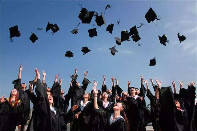 高校毕业生就业报告发布 北上广深稳居热门去向前五