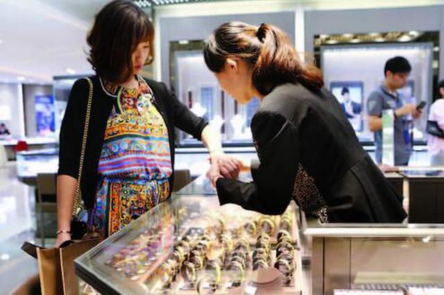沪黄金零售切近亲近400元/克高位 中经久仍为较好资产设备