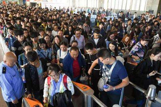 国庆旅游价格上涨:红色旅游最火 境外日泰最受迎接
