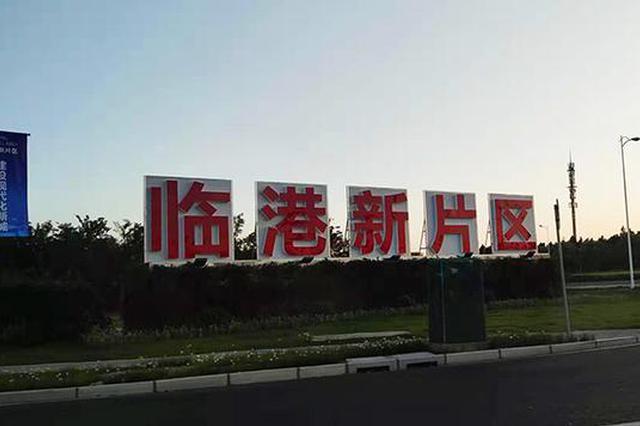 上海自贸区临港新片区揭牌满月 储备项目已近1000亿元