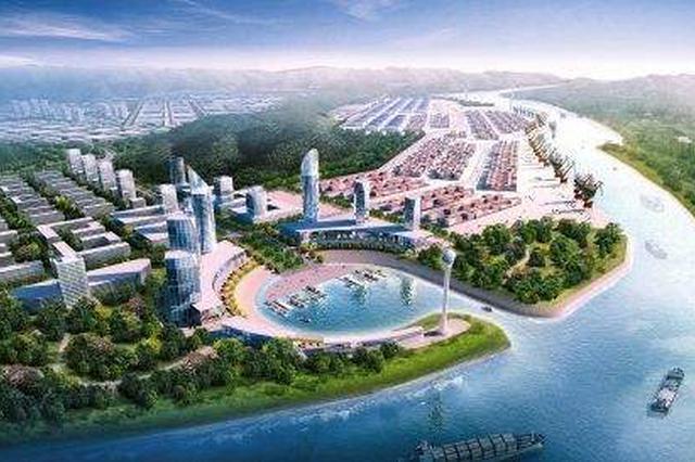临港新片区揭牌满月 被赋予外国人才引进管理及自主权
