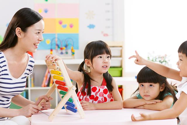 沪每个街镇至少1个普惠性托育点 公办示范性幼儿园10%