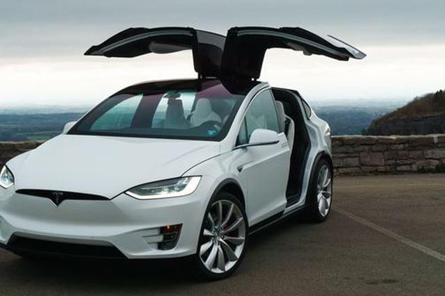 国产特斯拉渐行渐近 临港未来车跑出加速度