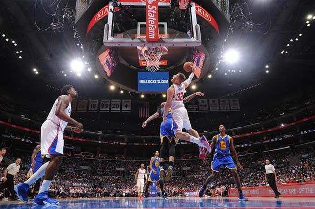 央视体育频道决定立即暂停NBA赛事转播安排