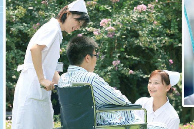上海网约护理筹划落地 给三甲病院急诊解压