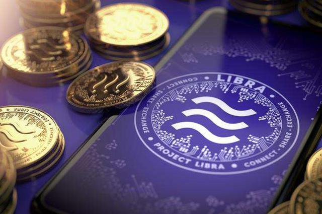 天秤币遭受重创 两周内维萨万事达等5家机构宣布退出