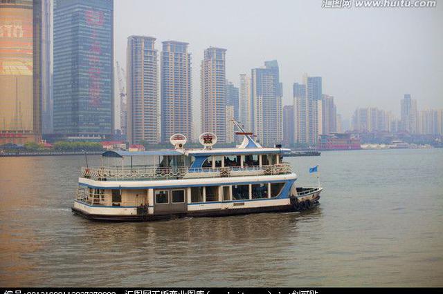 进博会将推黄浦江通航安全整治 分时分区依法实施禁航