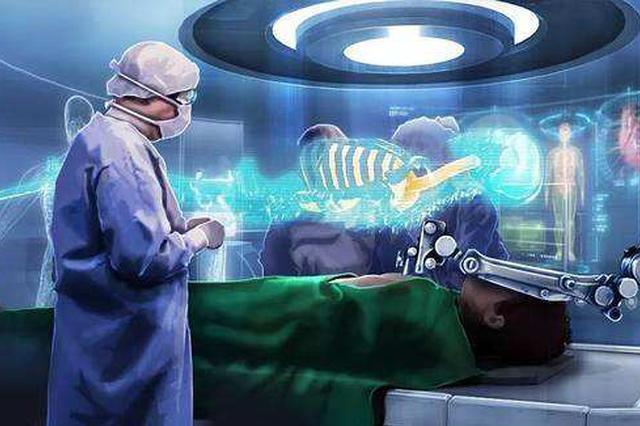 全球首例5G远程手术在沪完成 突破空间限制患者免奔波
