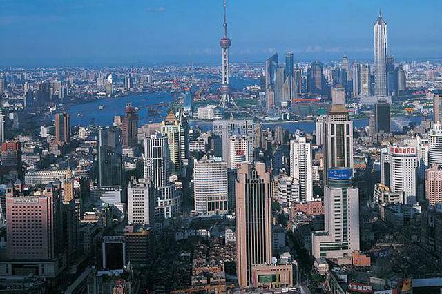 浦东加码打造世界级产业集群 打造国际科技产业新高地