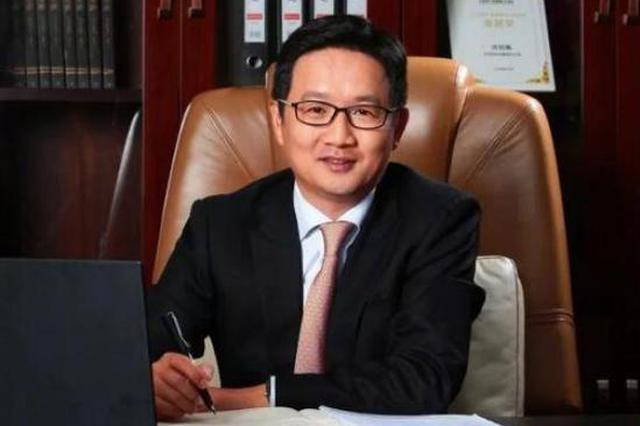 平安银行行长助理兼上海分行行长冷培栋被带走调查