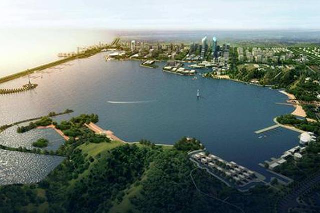 临港新片区完成固定资产投资262.8亿元 新增外资100家