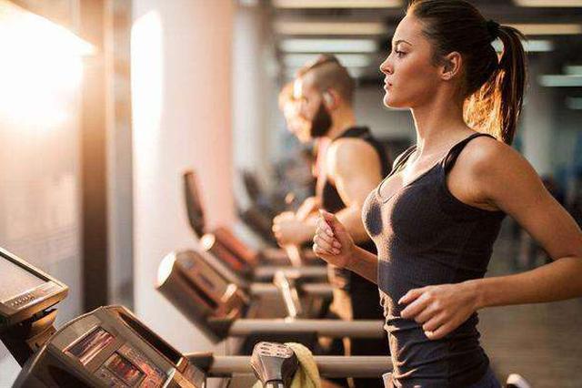 中国健身趋势表现中外差别 跑步国外遇冷国内稳居前十