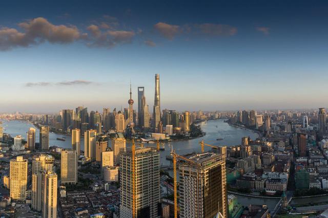 上海今有短时小雨干燥情况不能缓解 15日气温将跌破8℃