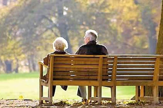沪对养老福利场合清单式治理 赐与水电燃气等价格优惠
