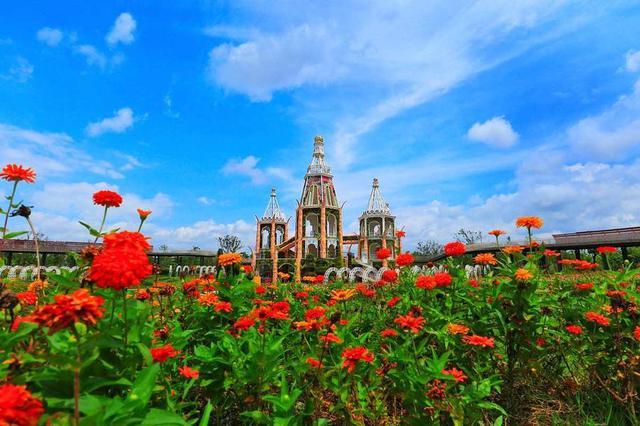 上海新增3座郊外公园 正处于深化实施筹划阶段