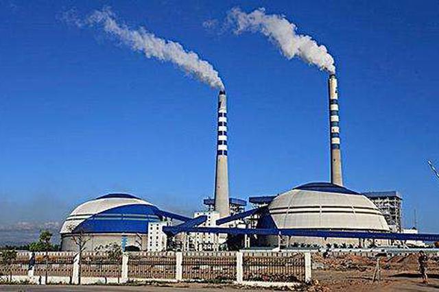 上海洋山岛新增气化设施投运成功 为今冬用气添保障