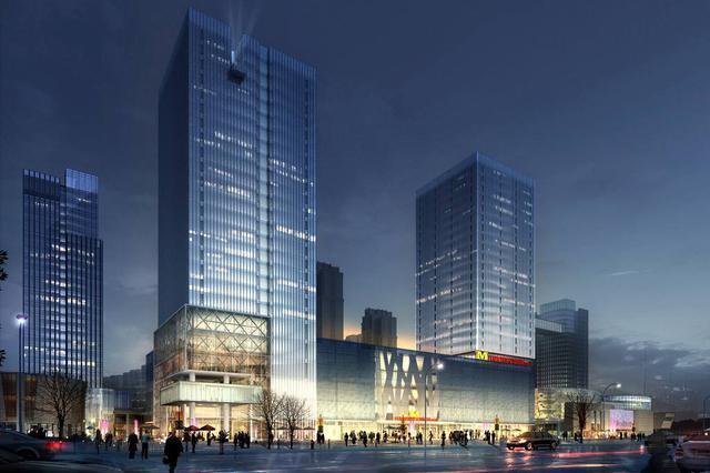 上海仍是外商爱好投资目标地 近两年交易涉及海外买家