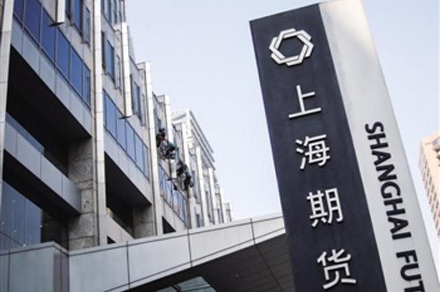 上海期货交易所开展黄金期权交易 挂牌时间为12月20号