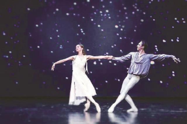 俄罗斯四大剧院芭蕾首席舞者汇聚申城 上演足尖盛典