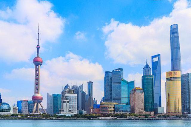 169个重点城市空气质量管理综合评估:上海双优入榜
