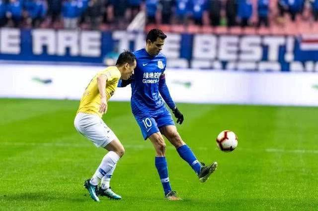 上海申花再输球遭遇双线四连败 如此状态足协杯无望