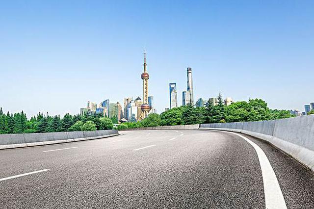 沪创建绿化特色道路 今年恒通路等11条道路符合标准