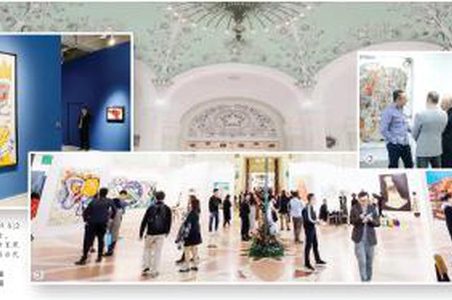 国际艺术品交易月 百余场艺术盛事吸引逾50万人次参观