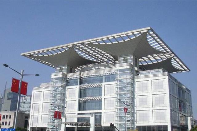 上海城市规划展示馆闭馆改造 预计2021年重新开馆