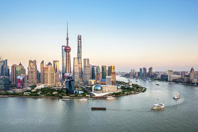 沪再推新政提出六方面具体目标 推动服务业高质量发展