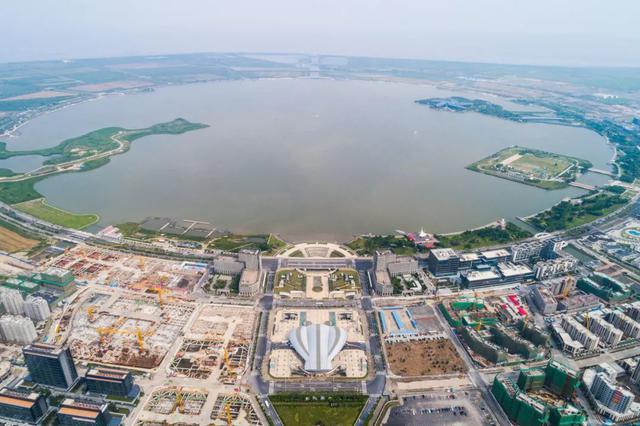 上海自贸区临港新片区最高80万年薪招聘聘任制公务员