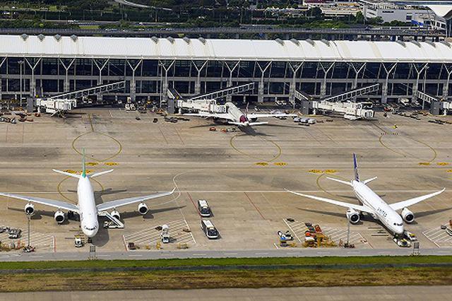 长三角要合力建设世界级机场群 上海定位国际航空枢纽