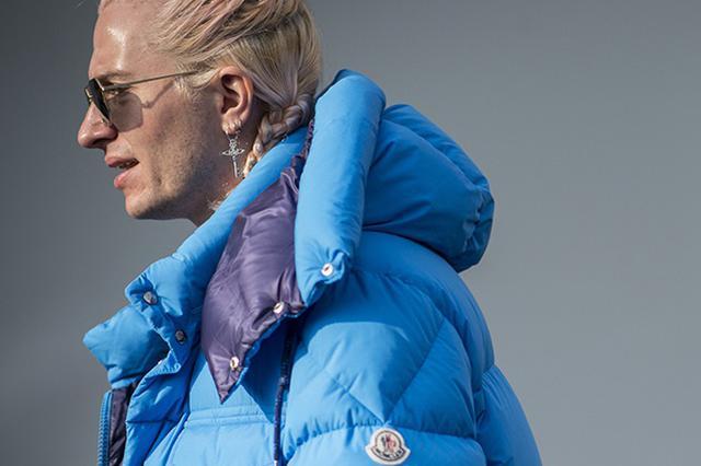 古驰母公司洽购高端羽绒服品牌Moncler 市值百亿欧元