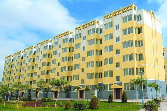 上海廉租住房租金配租管理细则公布 明年元旦起施行