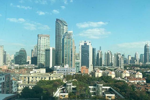 上海本周气温明显回升最高或达18℃ 体感如春天
