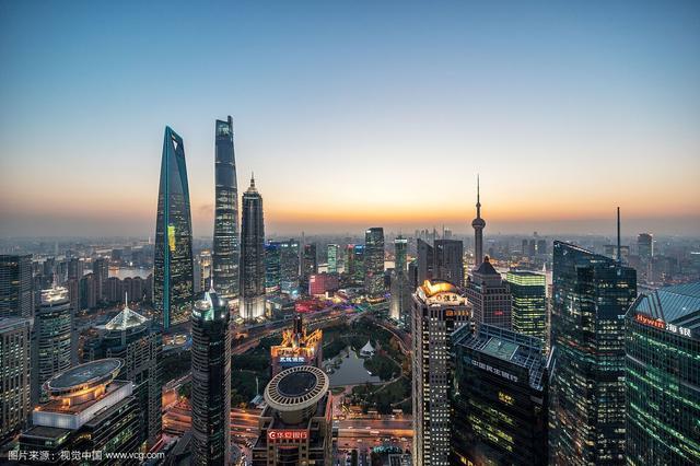 上海制造求新求变加快走出去步伐 为经济发展添新动能
