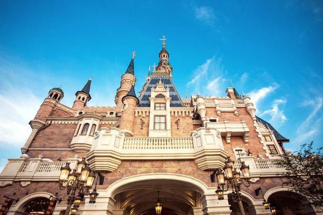 疯狂动物城来了:上海迪士尼第八大主题园区启动开工