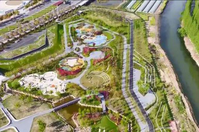 临港新片区明确明年重大项目建设计划 总投资超4000亿