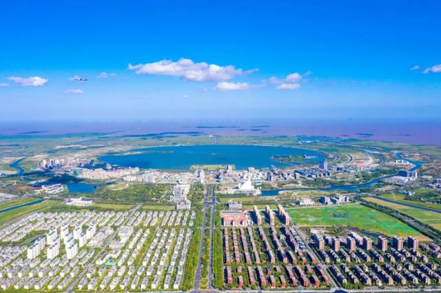 海创计划在临港新片区启航 共同促进和培育创新企业