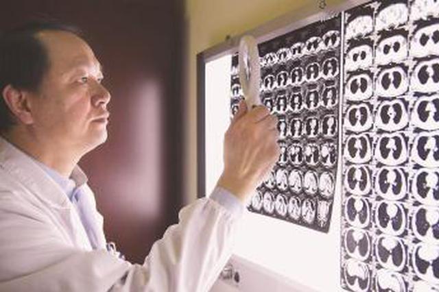 上海专家研发国内首个肺癌抗血管生物类似药获批上市