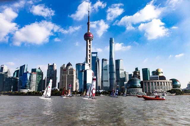 2019上海科技进步报告:去年上海研发经费占GDP比重达4%