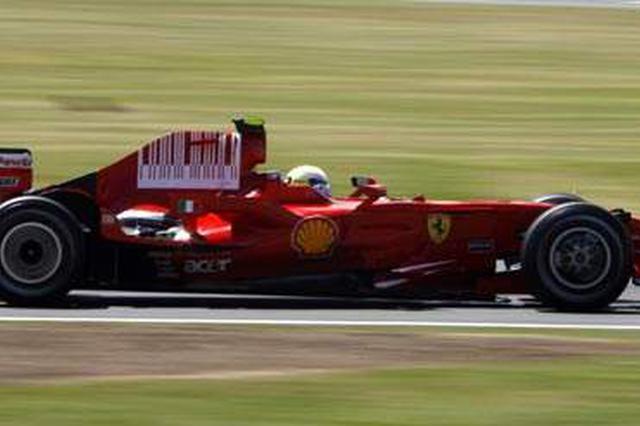 F1电竞赛本周末登陆申城 将邀F1雷诺车队发展车手助阵