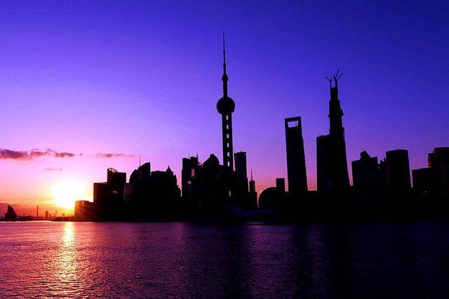 上海双休日气象略有好转 下周初最高气温升至18℃
