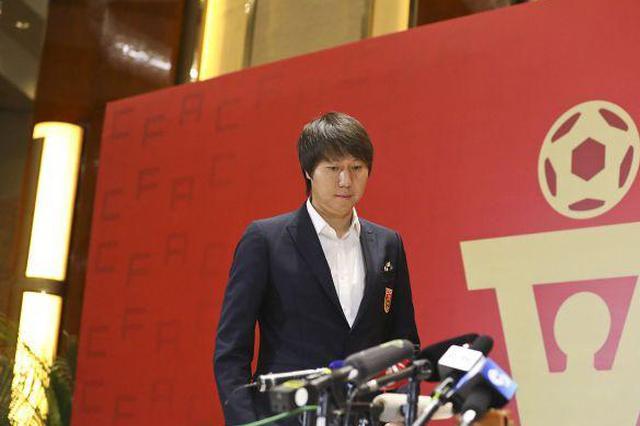 李铁:奋斗多年终于梦想成真 不在乎新合同仅仅半年
