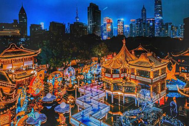豫园灯会亮灯时间及豫园商城封城安排 详情一览