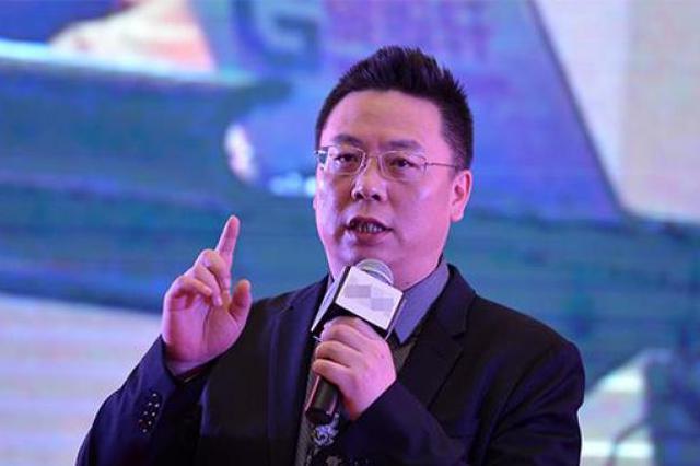 上海二中院受理某节目原主持人廖英强等人不法经营案