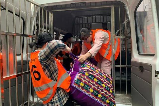 女子借哺乳取保候审从上海叛逃 5年后终于就逮
