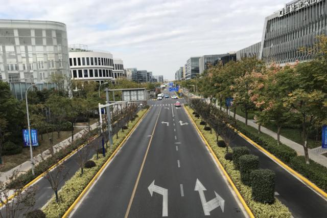 闵行区亮发展目标:引进111个重大项目 总投资额1212亿