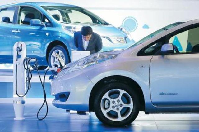工信部:今年新能源汽车补贴政策将保持相对稳定