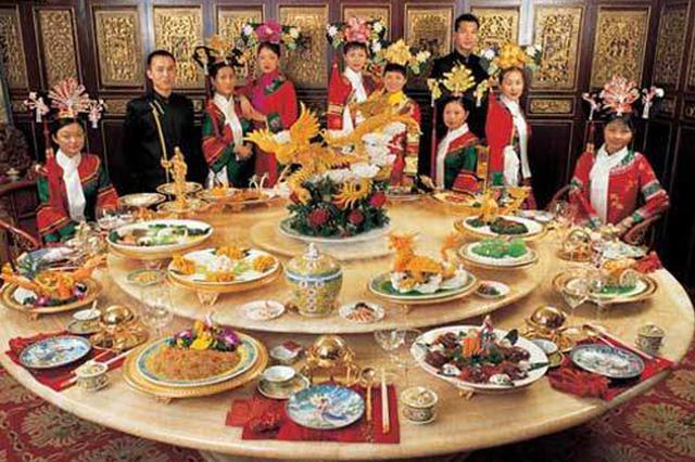 故宫年夜饭每桌收费6688元 进餐厅无需购买门票