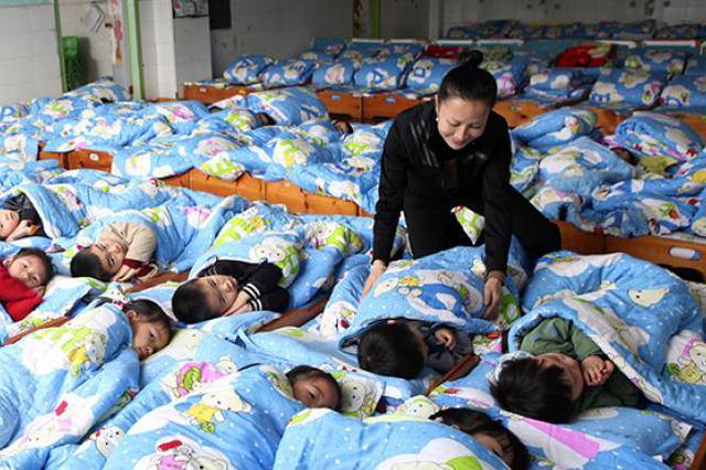 民革上海市委建议:构建托幼一体化托育服务体系